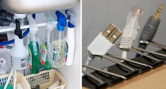 31 Hacks you cannot live without!