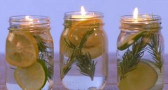 Tenete lontane le zanzare con questo rimedio semplice, naturale ed economico!