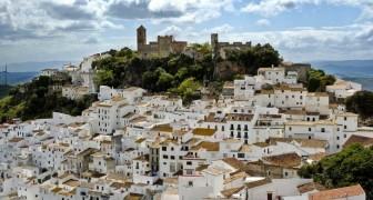Maisons à 15 euros et aucun chômage : voici le village où l'utopie devient réalité