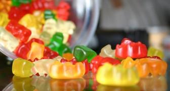Comment sont faits les bonbons? C'est mauvais pour la santé? La réponse va vous surprendre