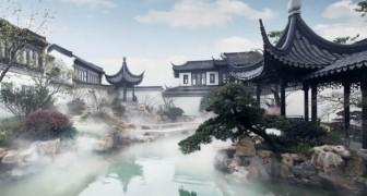 La villa più costosa della Cina è in cerca del suo futuro proprietario: ecco cosa la rende così speciale