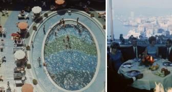 Beirut negli anni '60: ecco perché la chiamavano 'la Parigi del Medio Oriente'