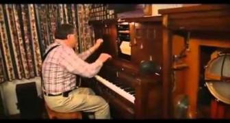 Ein Instrument - eine Klangexplosion