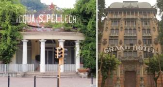 De Spookstad San Pellegrino Is Het Symbool Van De Ondergang Van La Dolce Vita