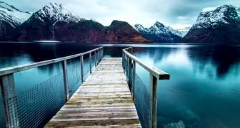 Un viaggio in alta definizione tra i paesaggi mozzafiato della Norvegia: iniziate a preparare la valigia!