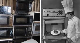 Sapete come è stato inventato il microonde? La risposta è davvero curiosa