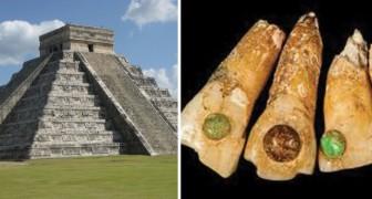 Voici ce que les Mayas faisaient à leurs dents il y a plus de 2 500 ans