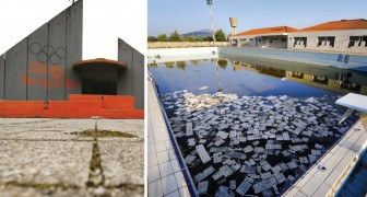 Le destin des infrastructures après les Jeux Olympiques: voyage dans les lieux fantômes du sport