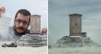 Photo à l'ancienne: voici ce qu'inventent les photographes pour créer des images à couper le souffle
