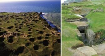 De landing in Normandië: vandaag nog zijn de wonden van een bloedige strijd zichtbaar in het landschap
