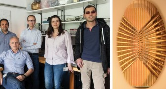 I ricercatori IBM creano il primo neurone ARTIFICIALE che si comporta come uno biologico
