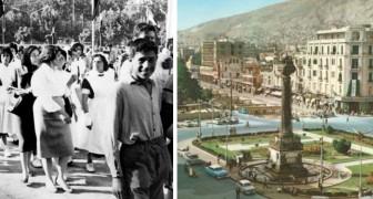 La Siria prima dell'avvento della guerra: immagini di una società per noi irriconoscibile
