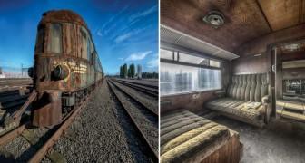 De laatste trein van de Oriënt Express: dit zijn de overblijfselen van een tijdperk dat voorbij is maar toch charmant blijft