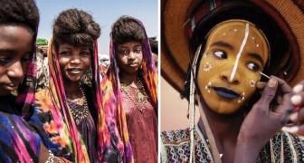 Dans cette tribu, ce sont les femmes qui commandent : voici ce que les hommes doivent faire pour se marier