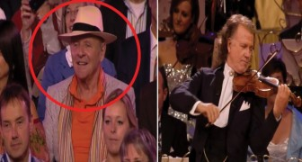 Anthony Hopkins, Schauspieler und...Komponist: hier für euch sein wunderbarer Walzer