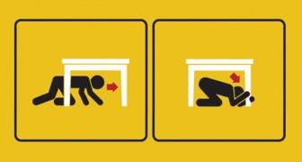 Che cosa fare in caso di terremoto: semplici azioni che possono fare la differenza