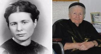 Cette femme a sauvé 2.500 enfants juifs des nazis. Voici comment.