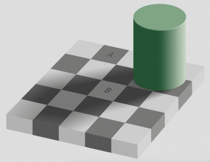 Resultado de imagen para ilusiones opticas memes