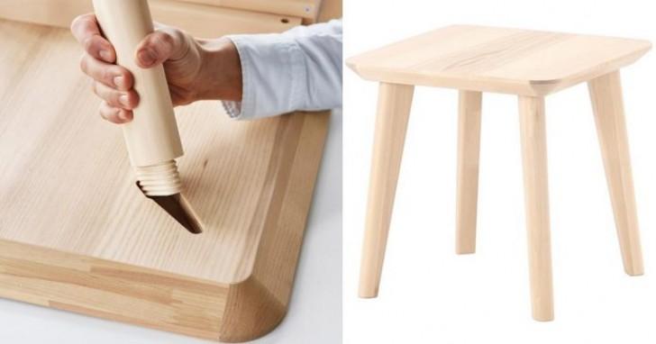 Ikea crea mobili che si montano senza viti e bulloni per salvare i rapporti di coppia - Ferramenta mobili ikea ...