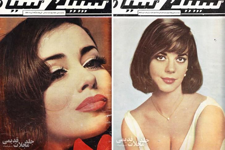 Iraanse vrouwen dating sim