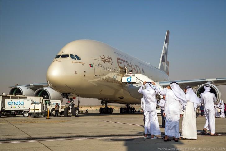dit is hoe je eersteklas reist in het meest luxe vliegtuig