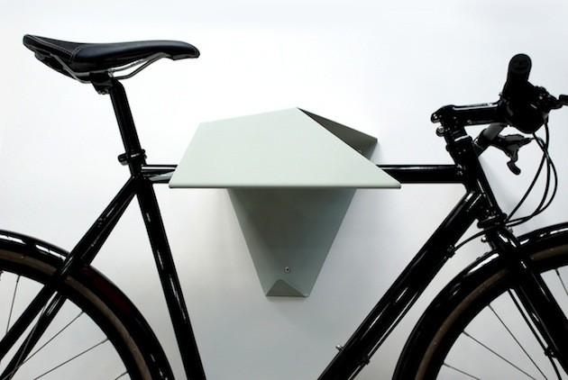 16 Soluzioni Per Sistemare La Vostra Bici In Casa In