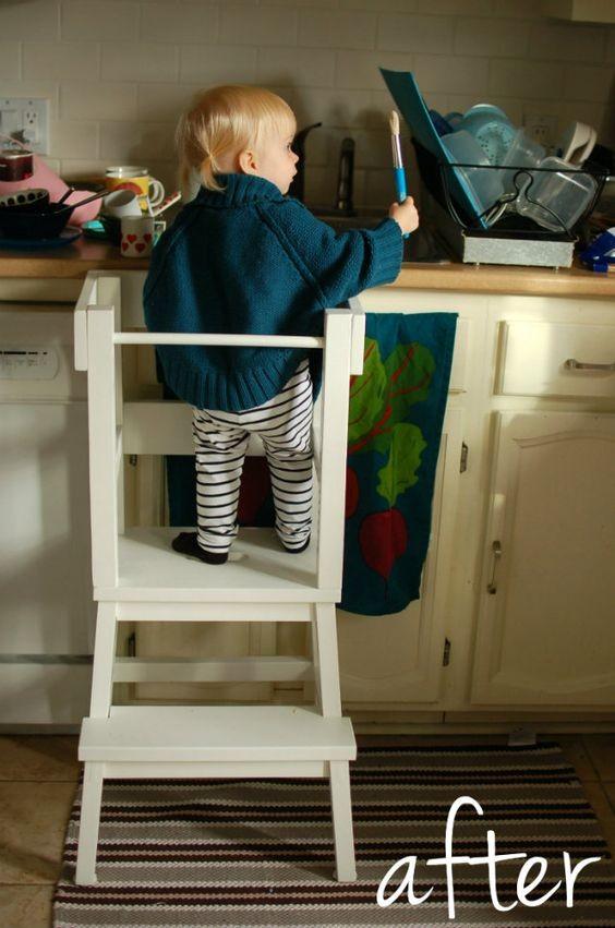 Torre Montessoriana Dell'apprendimento: Come Aiutare Il ...