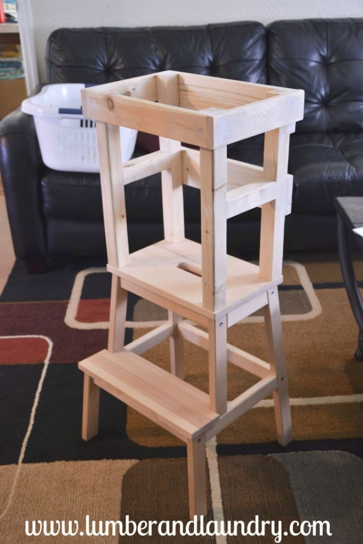 Torre Montessoriana Dell Apprendimento Come Aiutare Il