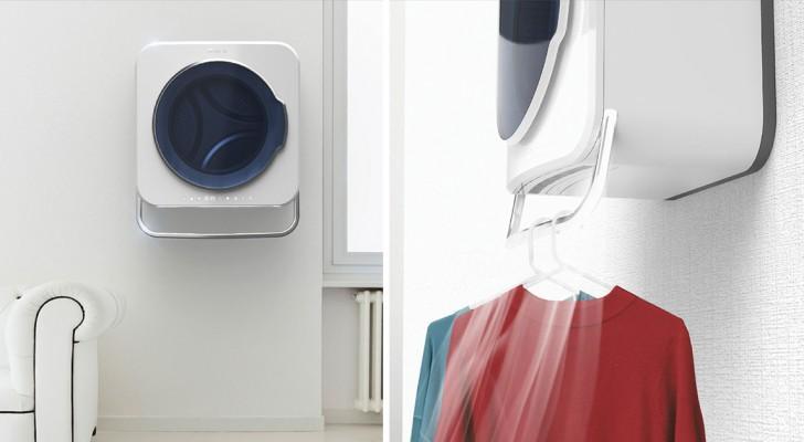 Vivete soli e non avete tempo per il bucato ecco la - Lavatrice daewoo ...