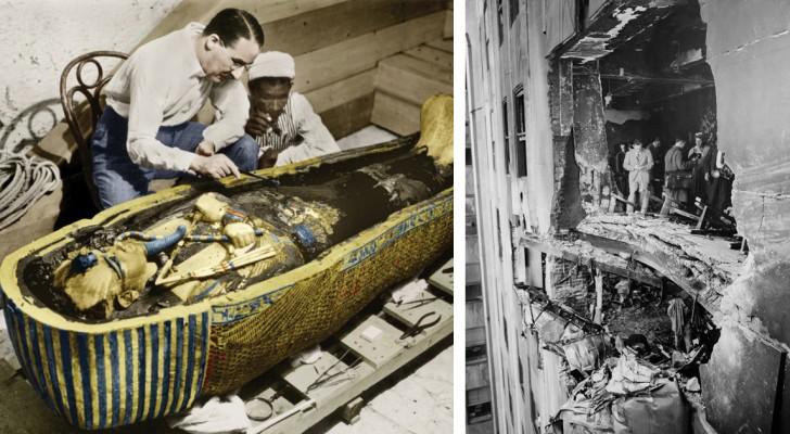 13 foto che vi faranno vedere la Storia e la realtà da un'altra prospettiva...