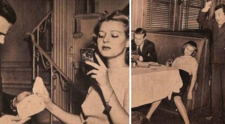 Dit Belachelijke Boekje Uit 1938 Hielp Dames Slagen Op De Eerste Date