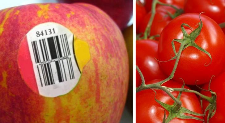 Se vedi un prodotto con l'etichetta che inizia con 8, non comprarlo: ecco cosa significa