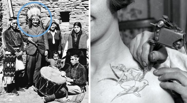 19 rare e affascinanti foto storiche che raccontano situazioni quasi sconosciute
