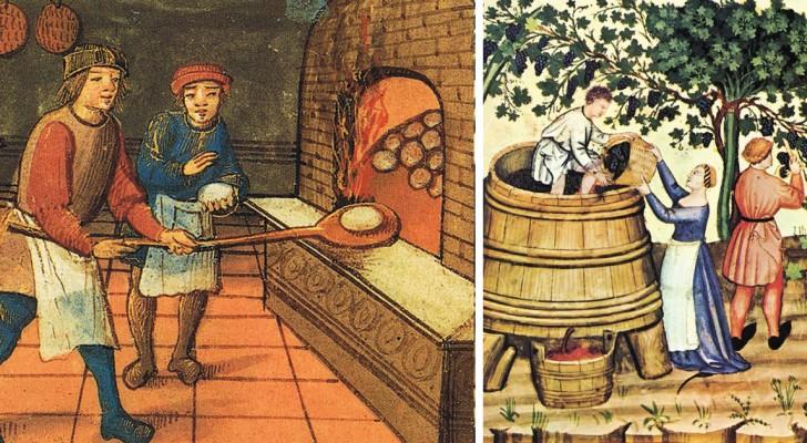 Gli albori del nutrizionismo: ecco la dieta perfetta secondo i medici del Medioevo