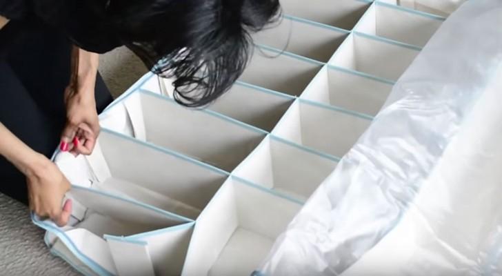 8 usos alternativos para este tipo de sapateira!