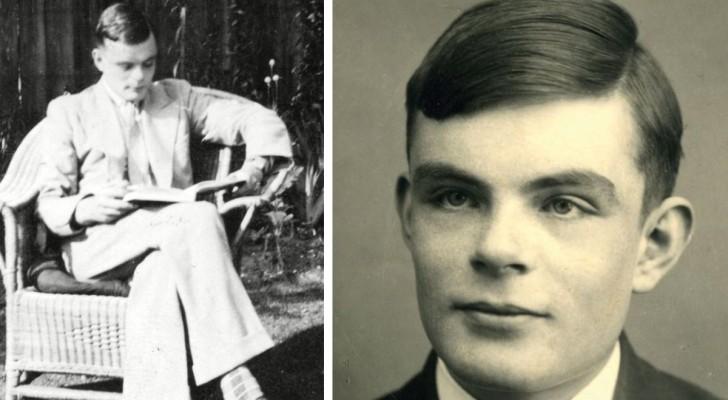 Le cas Alan Turing: après 50 ans, le gouvernement pardonne les hommes condamnés pour homosexualité