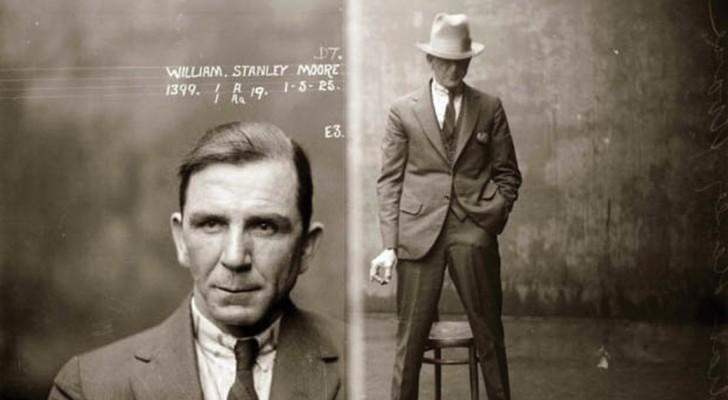 Criminali degli anni '20: le affascinanti immagini e le incredibili storie di delinquenti di altri tempi