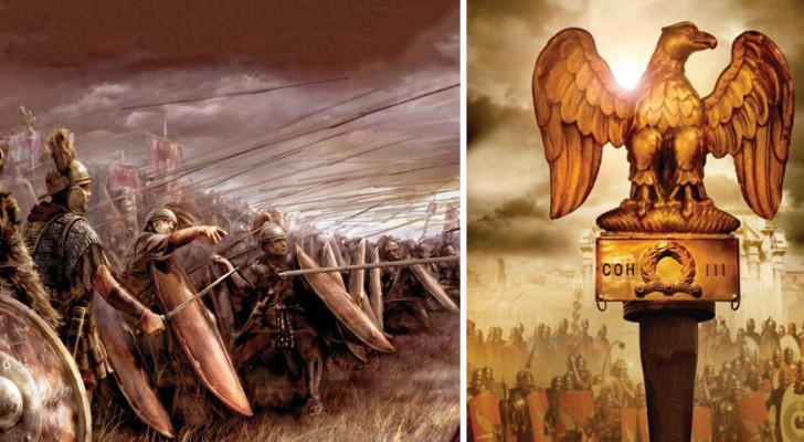 L'esercito di Roma: ecco alcune curiosità sulle invincibili legioni