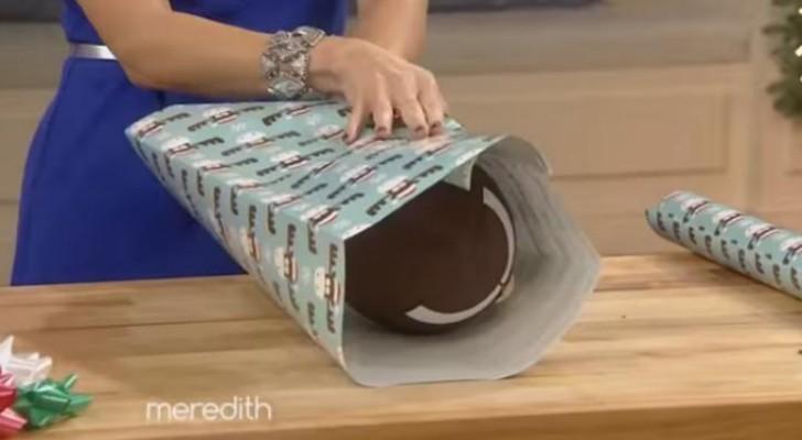 Zo pak je cadeaus in die een bijzondere vorm hebben: een kind kan de was doen!