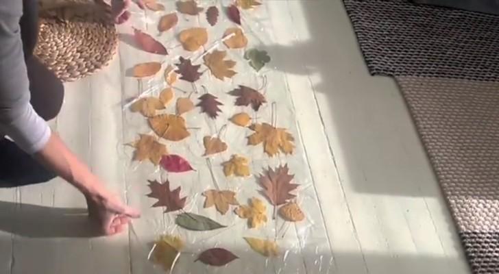 Make beautiful one-of-a-kind autumn decor!