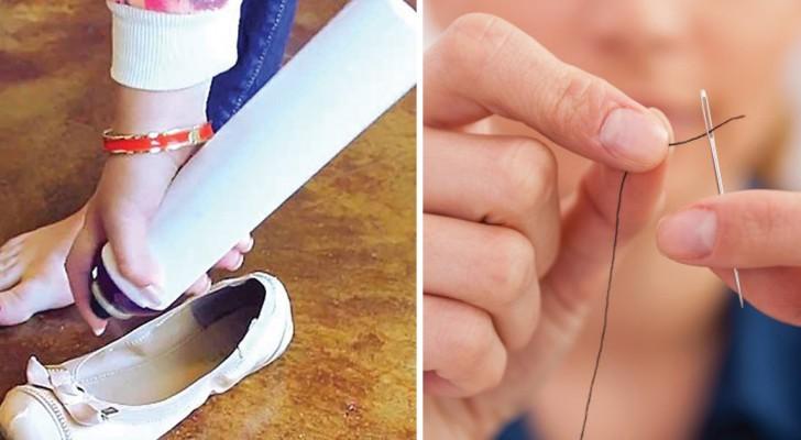 7 verrassende toepassingen voor haarlak waar je vast nooit aan hebt gedacht!