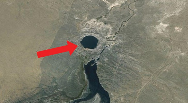 Lake Chagan - Russia's Radioactive Lake!