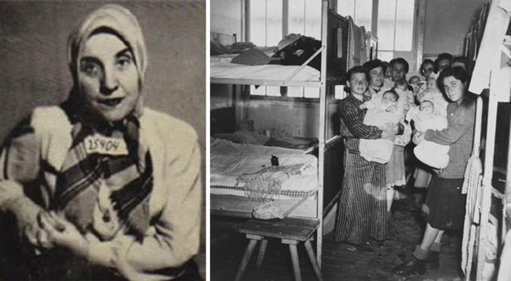 Interrompere una vita per salvarne un'altra: la straziante scelta della ginecologa ad Auschwitz