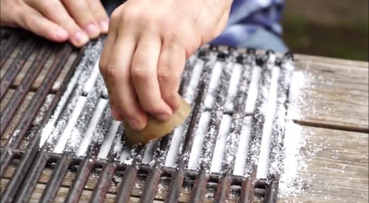 8 truques de limpeza que você deveria ter conhecido há muito tempo!