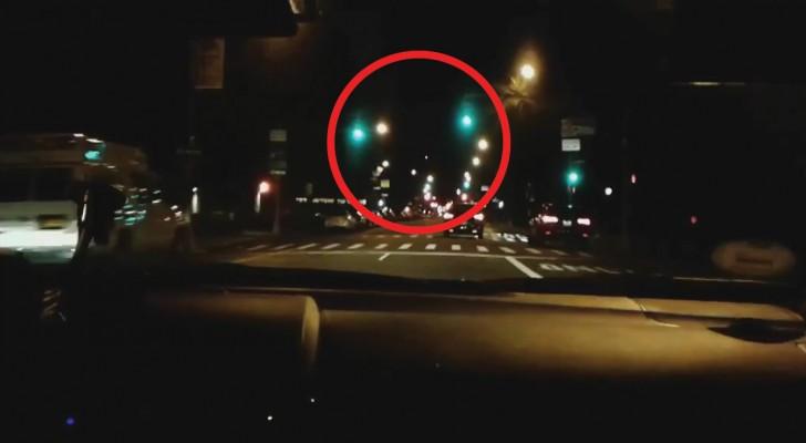 Recorde de sinais verdes: ele supera 240 semáforos verdes...