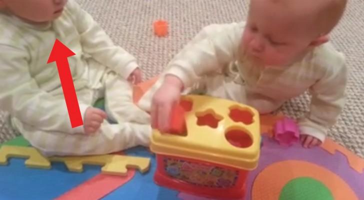 De een houdt zich aan de regels, de ander druist ertegen in: deze tweeling kon niet meer verschillend zijn!