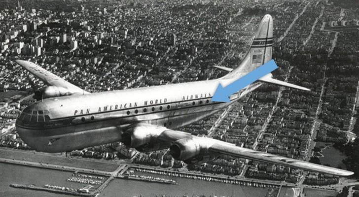 So reisten Kinder im Jahre 1950 im Flugzeug. Verrückt oder genial?