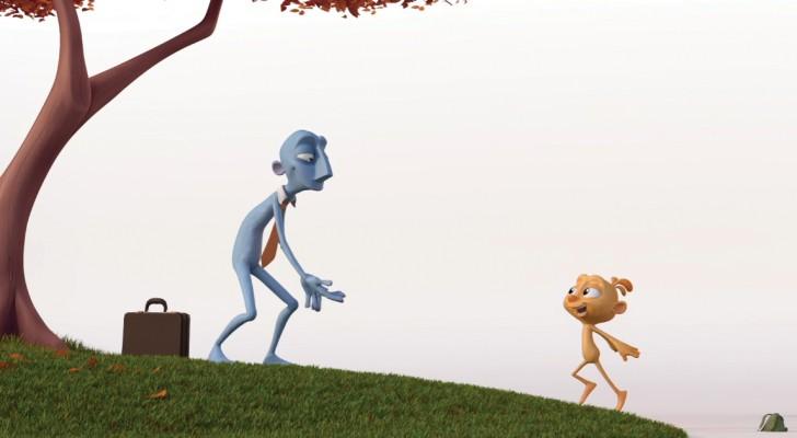 'Simili', ecco il cortometraggio che genitori e figli dovrebbero guardare insieme