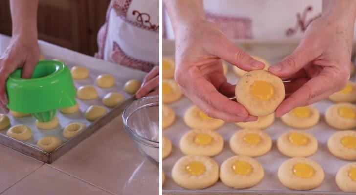 Profumatissimi biscotti all'arancia: una ricetta semplice per una merenda deliziosa