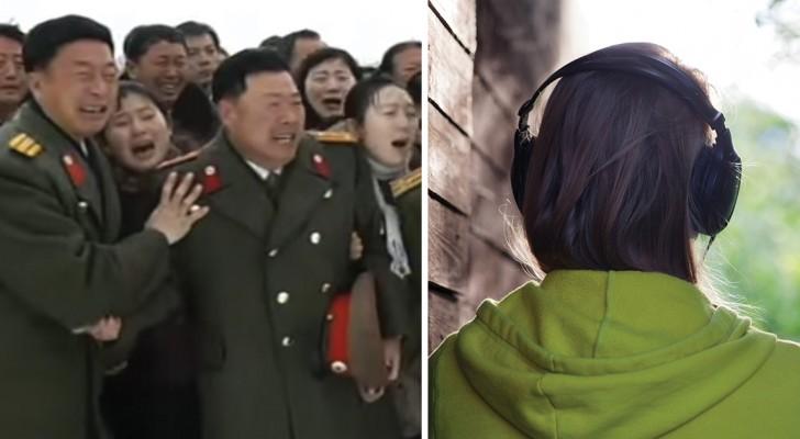 10 comportamenti comuni che in Corea del Nord sarebbero punibili con la pena capitale